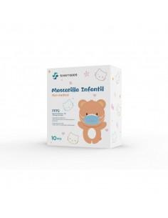 MASCARILLAS FFP2 INFANTILES...